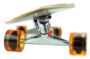 Revenge Longboard Carving Trucks - ALPHA II 175mm (SET)