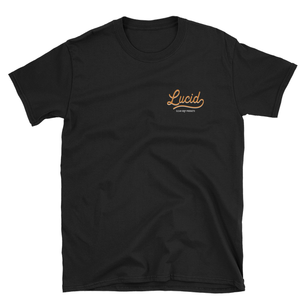 LUCID - Short-Sleeve Unisex T-Shirt
