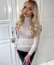 Maddie Roll Neck Jumper