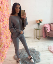 Soft Knit Lounge Set