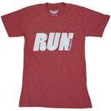 Run Your Mouth Tee