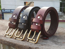 leather404 Clothing, Shoes & Accessories:Men's Accessories:Belts 31-32 / British Brown Men Black Belt, Brown Belt, Dark Brown Belt, Leather Belts, Full Grain Genuine