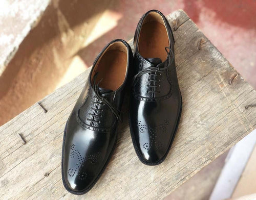 leather404 Clothing, Shoes & Accessories:Men's Shoes:Dress Shoes Men's Black Leather Shoes, Shop Leather Shoes, Men's Dress Black Shoes