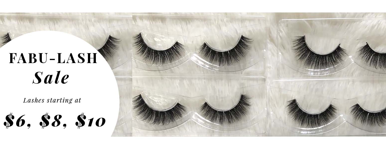 fabu-lash fake eye lash company thrifty lashes online