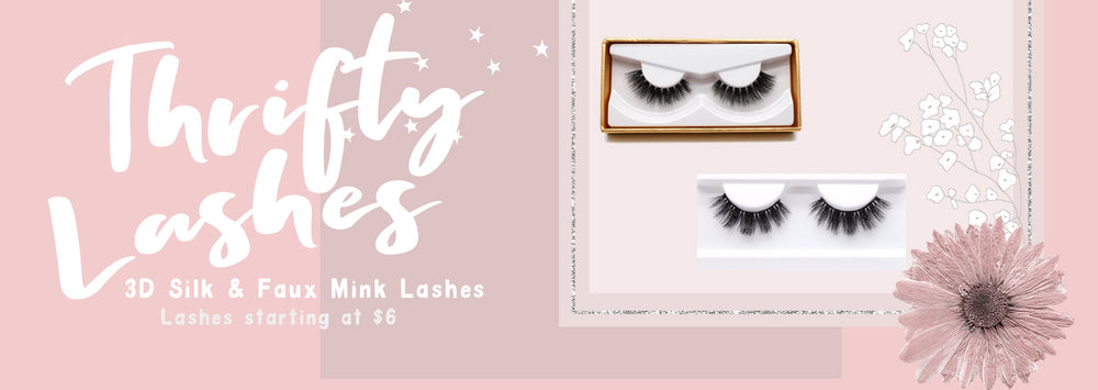 best fake eyelash company