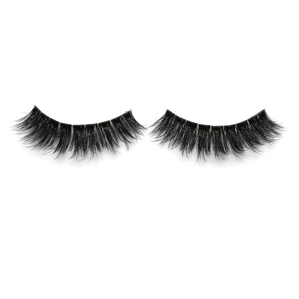 Thrifty Lashes 3D Faux Mink False Eyelashes