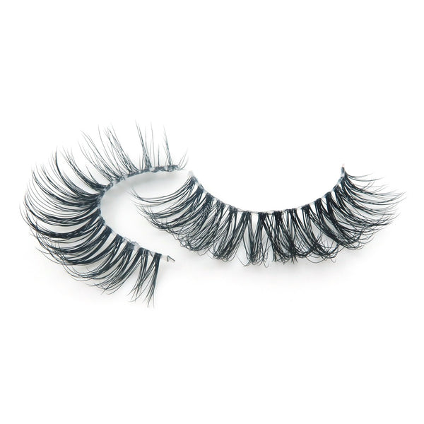 Celeste Wispy Faux Mink eyelash by Thrifty lashes