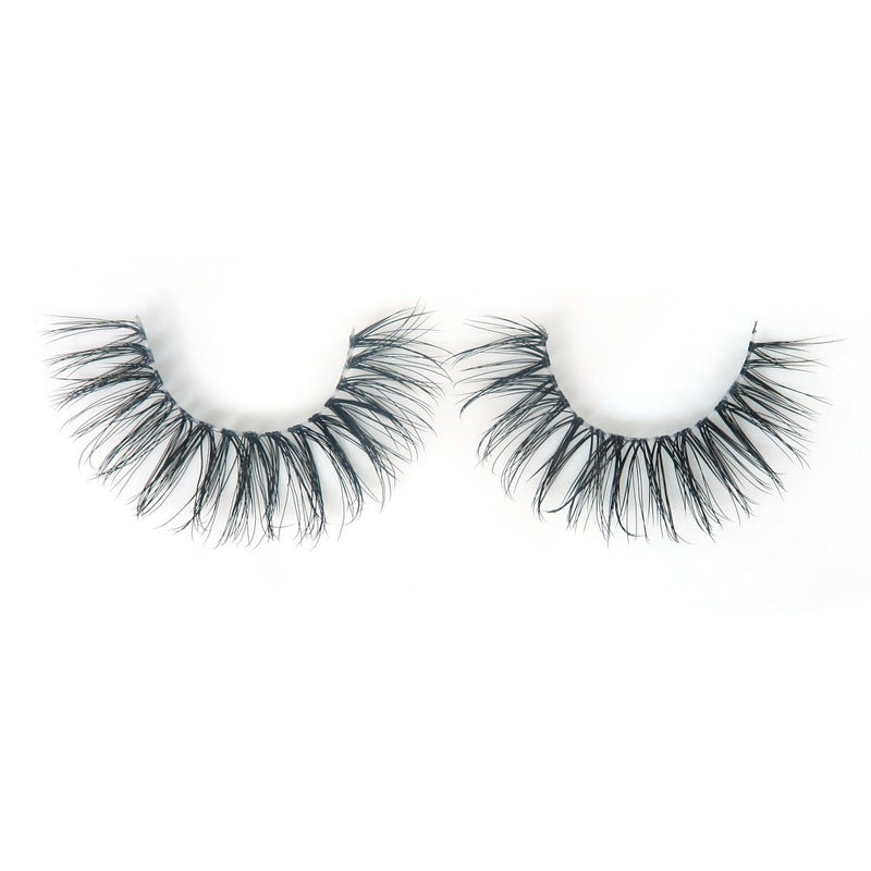 Celeste Wispy cheap Faux Mink eyelash by Thrifty lashes