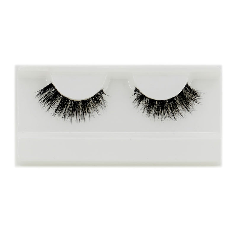 Wispy Faux Mink Fake Eyelashes | Thrifty Lashes Online Collection of False Lashes