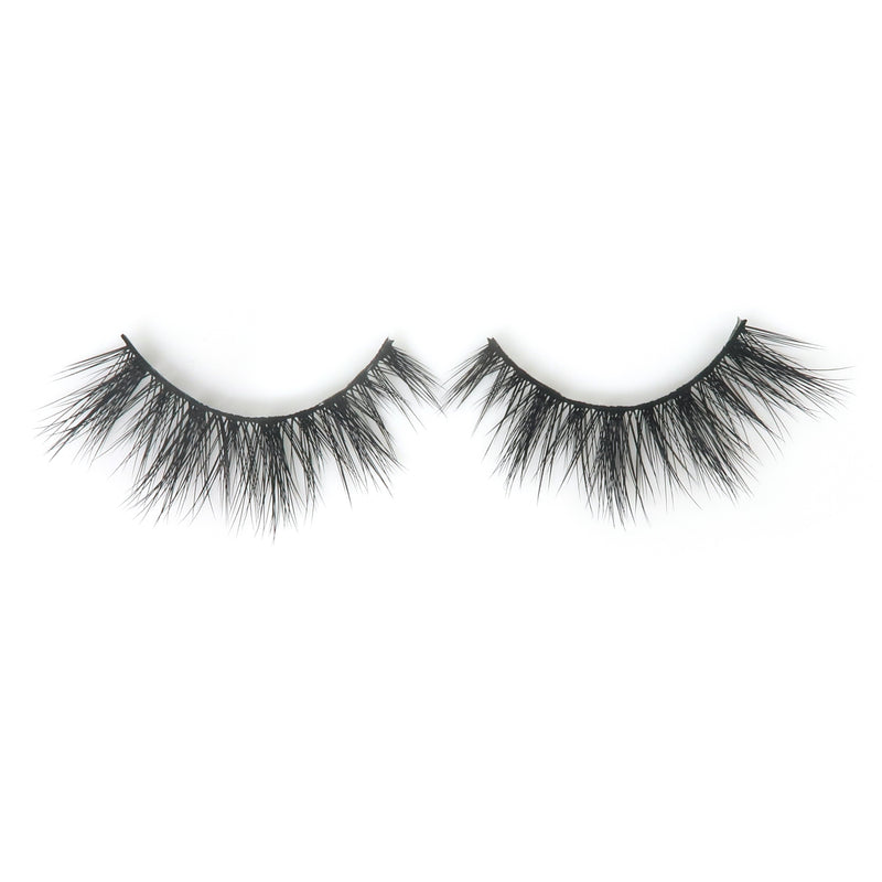 false eyelash by thrifty lashes | cruelty free fake eye lashes