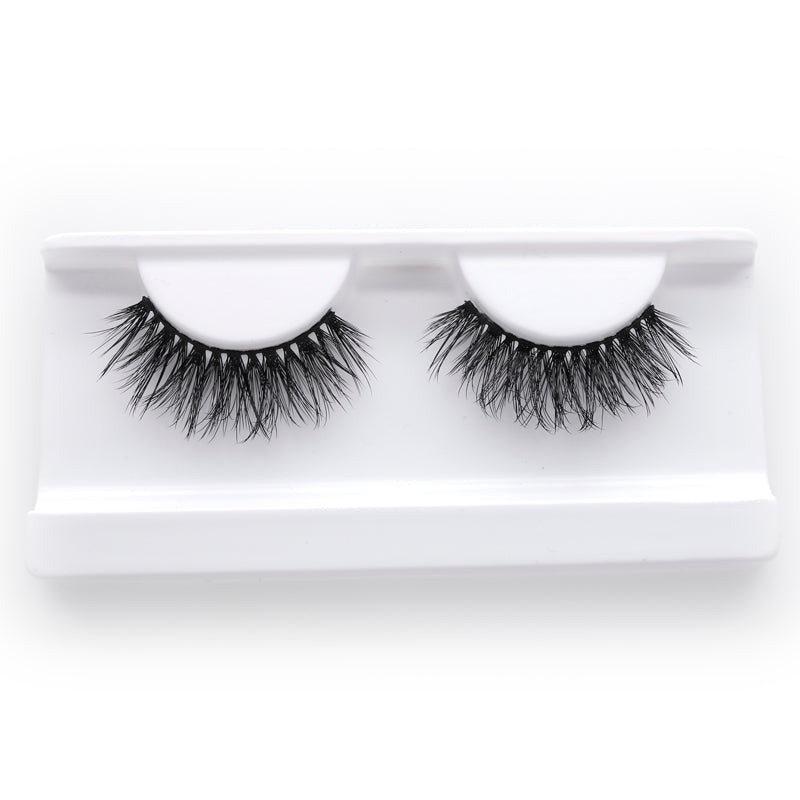 Opal Thrifty Lashes 3D silk false lash