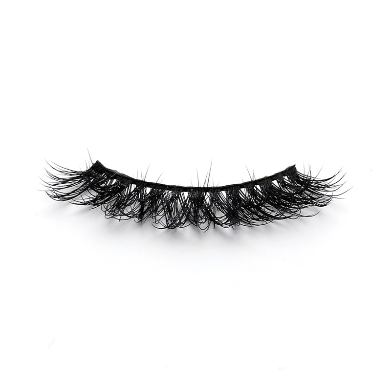Thrifty Lashes Opal 3D silk fake eyelash