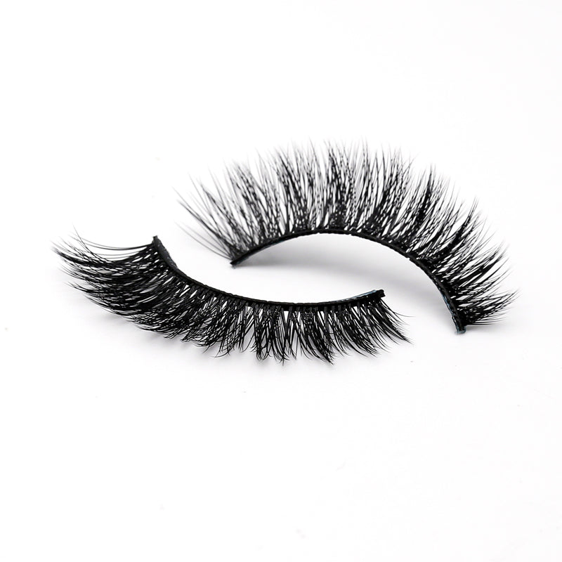 emerald thrifty lashes 3D silk best quality fake eyelashes