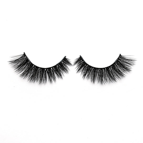 Thrifty Lashes Emerald 3D silk false eyelash