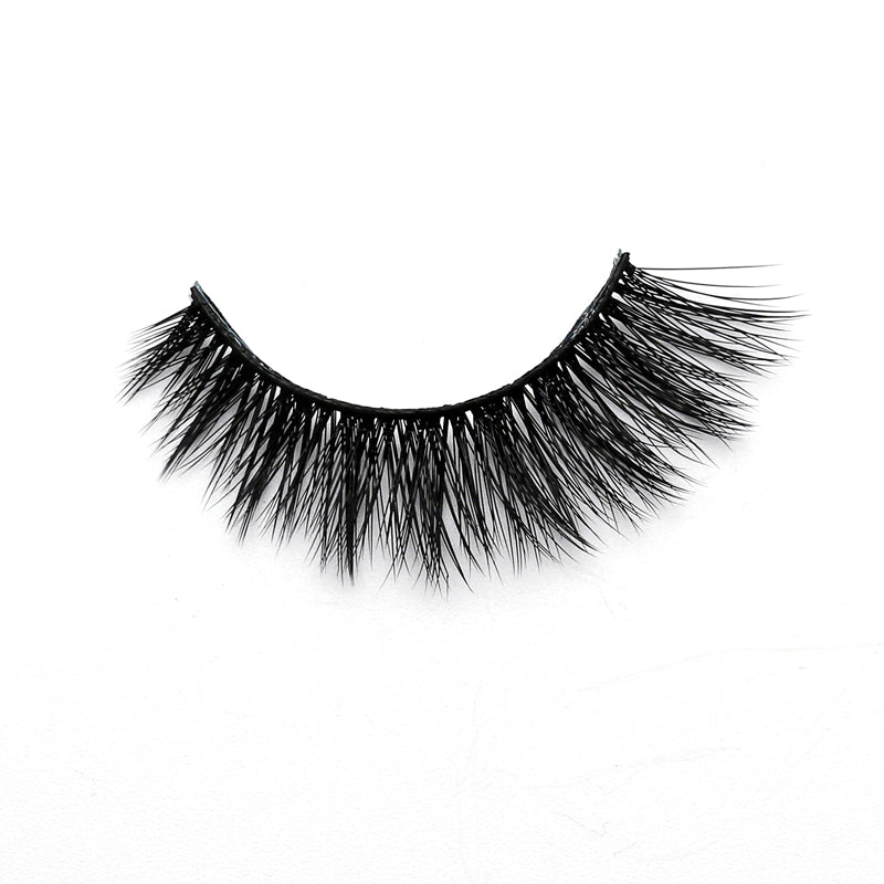 Thrifty lashes Emerald high quality 3D faux mink false eyelashes