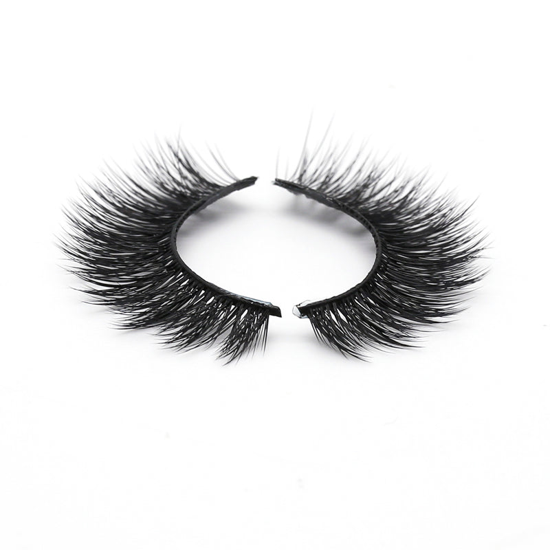 emerald thrifty lashes 3D silk best quality false eyelash
