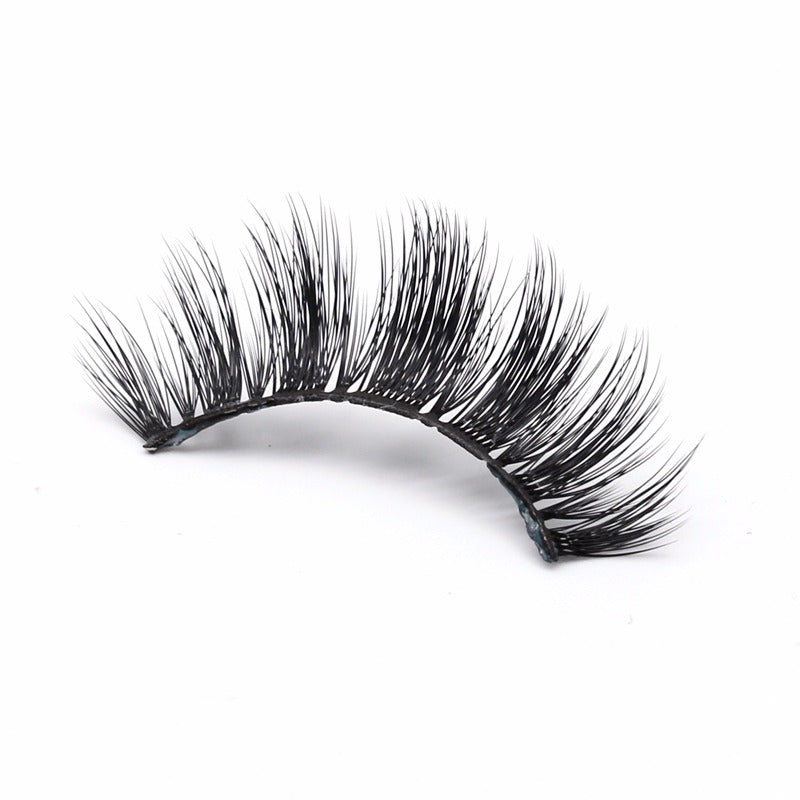 Pearl by Thrifty Lashes | Premium 3D Silk False Eyelash