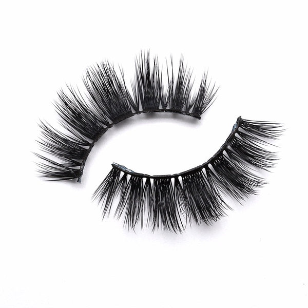 Pearl By Thrifty Lashes | View 3D Silk False Eyelash Collection