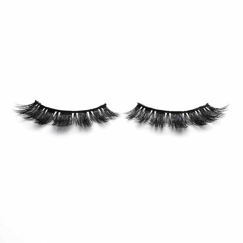 Pearl By Thrifty Lashes | Shop 3D Silk False Eyelash Collection