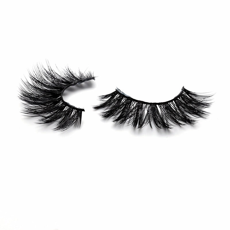 Coral by Thrifty Lashes | Shop online 3D silk Fake Eyelash Collection
