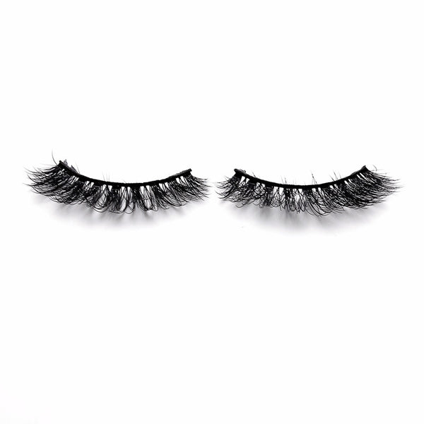 Sunstone by Thrifty Lashes | Premium Synthetic Hair 3D Silk Fake eyelash