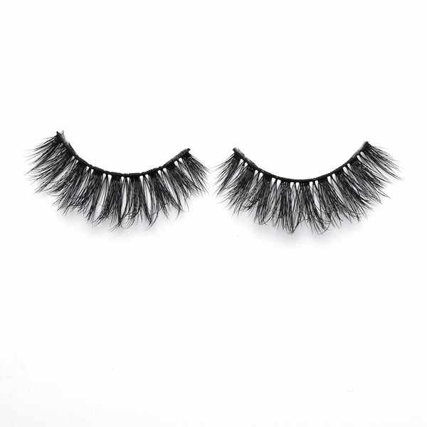 Sunstone by Thrifty Lashes | 3D Silk Fake eyelash