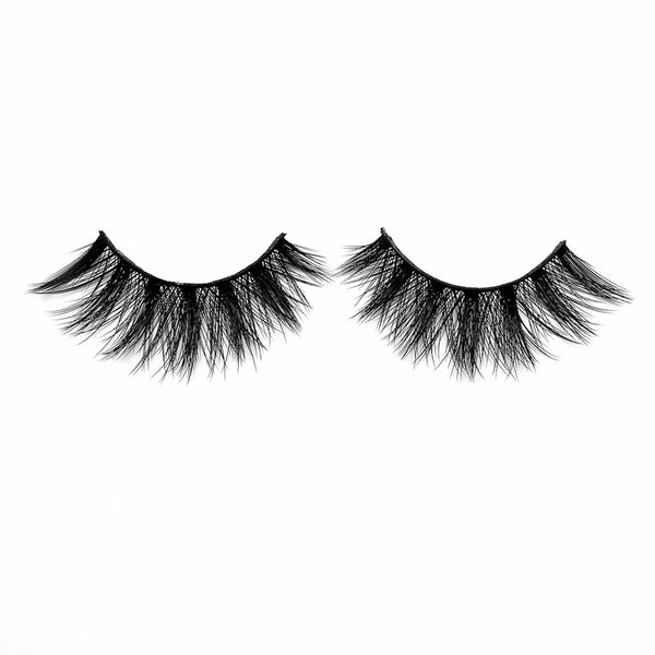Jade by Thrifty Lashes | 3D Silk Fake Eyelash