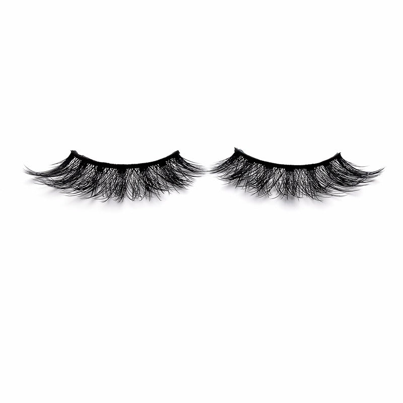 Jade by Thrifty Lashes | 3D Silk False Eyelash