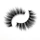 Aquamarine 3D luxury silk fake eyelashes