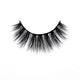 Aquamarine 3D luxury silk false lashes