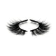 Thrifty lashes Aquamarine 3D luxury silk false lashes