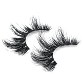 Fly Away by Thrifty Lashes | cruelty free false eyelashes | silk lashes online