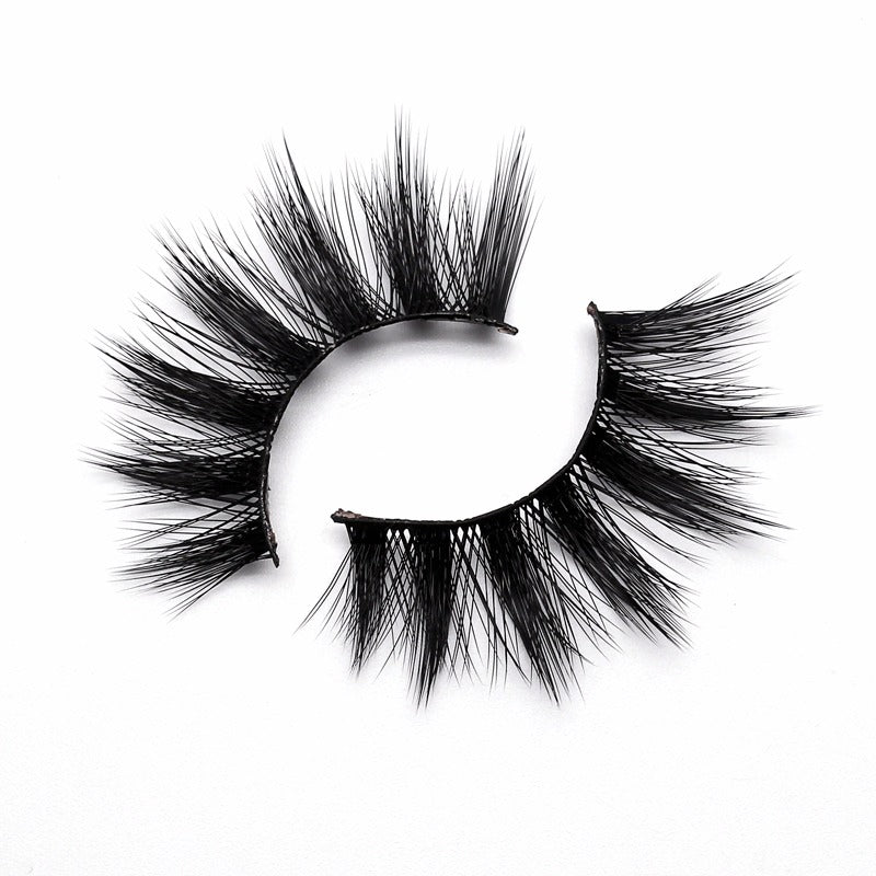 Alexandrite by Thrifty Lashes | 3D Silk Fake Eyelashes Online
