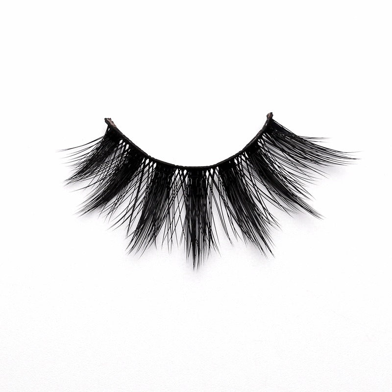 Alexandrite by Thrifty Lashes | 3D Silk Fake Eyelashes