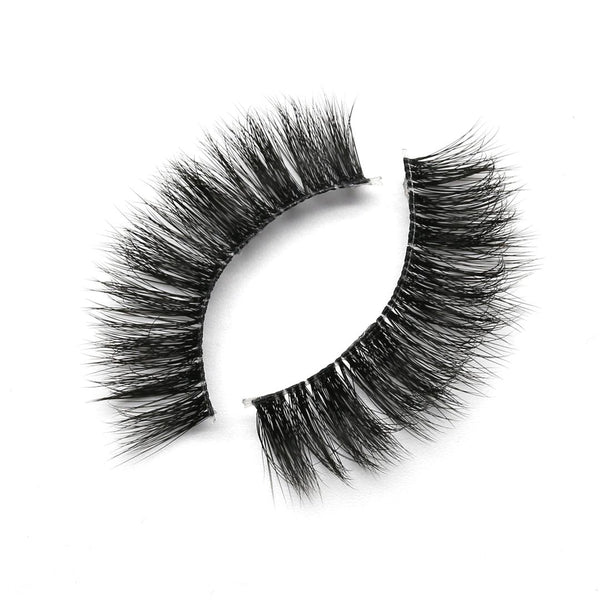 Ruby Thrifty lashes high quality 3D faux mink false eyelashes