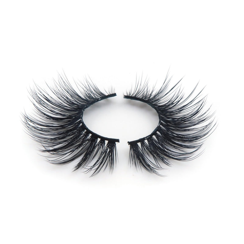 Champagne by Thrifty Lashes | cheap 3D silk eyelashes online | fast delivery