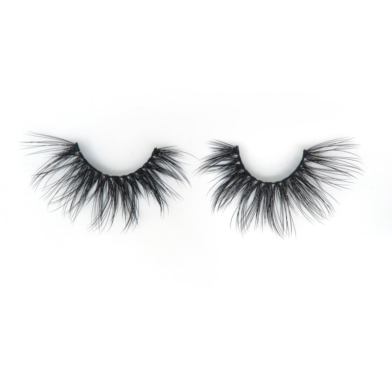 Chardonnay by Thrifty Lashes | 3D Silk false eyelashes | Cheap fake eye lash online