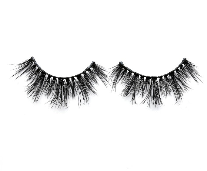 Drip Drip by Thrifty Lashes | 3D Silk false eyelashes | Fake eye lashes | cruelty free lashes