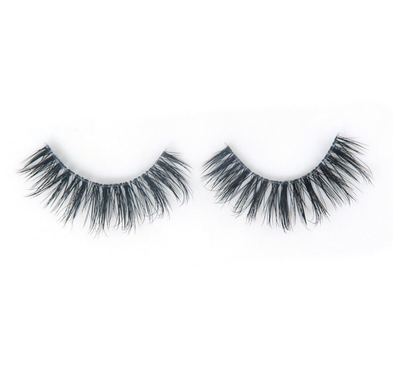 Angel by Thrifty Lashes | Faux Mink Lashes | cruelty free lashes | affordable lashes