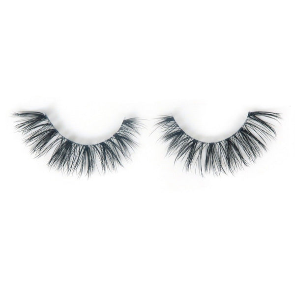Autumn Faux Mink fake eyelash by thrifty lashes