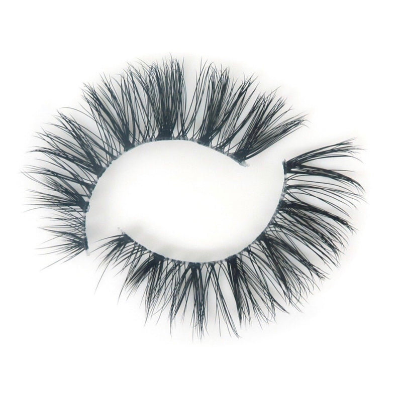 Autumn Faux Mink Fake Eyelashes | thrifty Lashes