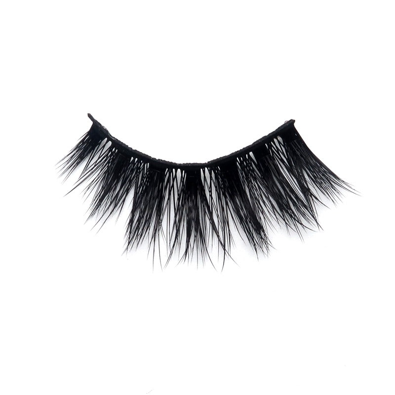 Diamond by Thrifty Lashes | Shop Best 3D Silk Fake Eyelash Online
