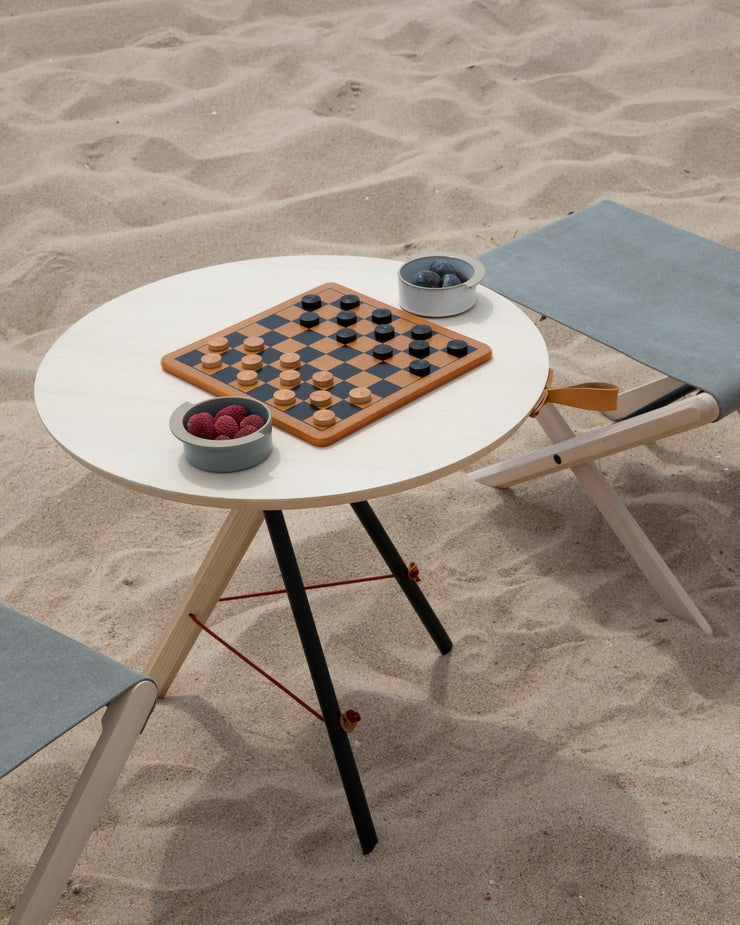 Folding Cafe Table