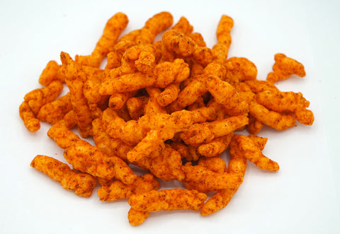 Cheetos Torciditos Mexican Sabritas