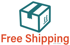 Free Shipping to US