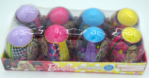 Barbie Surprise Egg Huevo Sorpresa 8 ct