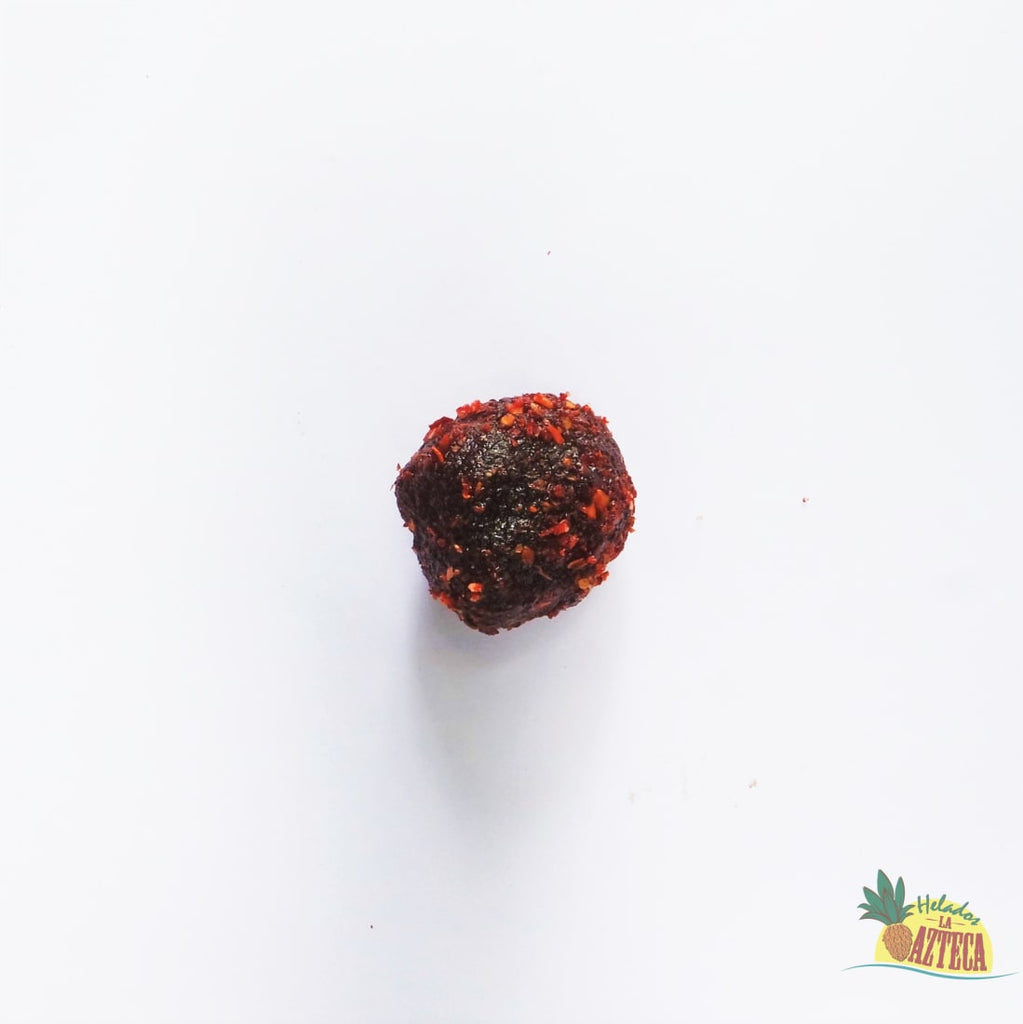 Dulce Mexicano de Tamarindo 100% Natural Ball - 40ct - Sol Dias
