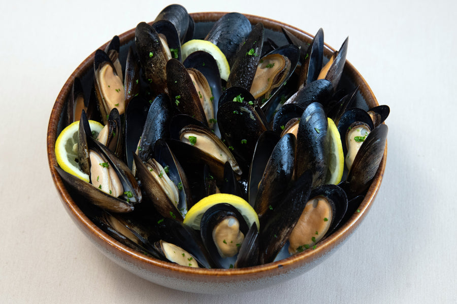 Perfect Mussels