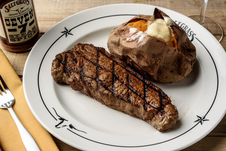 Steak Lovers Package - 12 Count