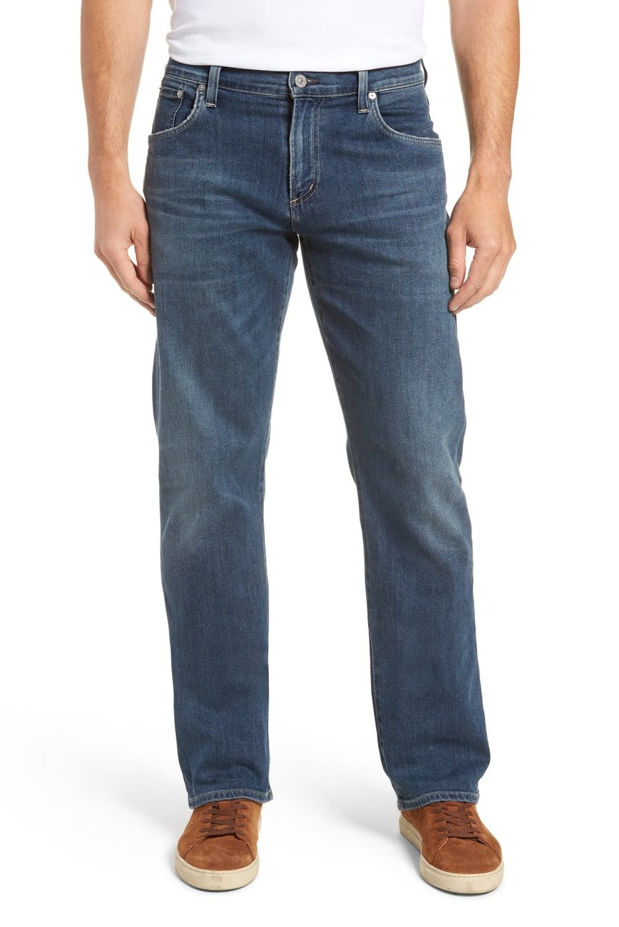 Citizens of Humanity Sid Regular Straight Denim Pant (Taylor)